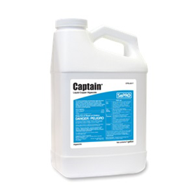 Captain 1 Gallon Bottle