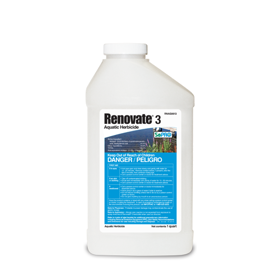 Picture of Renovate 3 1 Quart Bottle