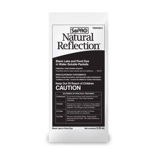 SePRO Natural Reflection Lake & Pond Colorant