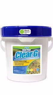Picture of SePRO Total Pond - Clear G 5 Pound Pail