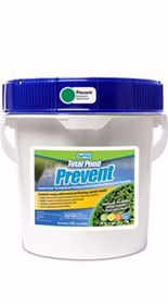 Picture of SePRO Total Pond - Prevent 3 Pound Pail