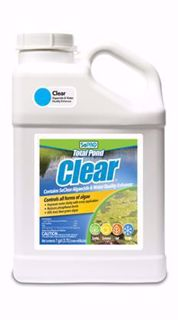 Picture of SePRO Total Pond - Clear 1 Gallon Bottle