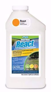 Picture of SePRO Total Pond - React 1 Pint Bottle